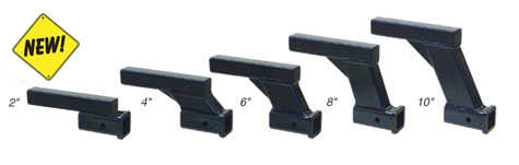 Anti Sway Hitch >> Hitch Receivers, High and low drop hitch receivers dual hitches, A frame Motorhome tow bars ...